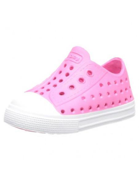 92813bb74 zapatillas playa niños Sneakers Iplay rosa-talla 23