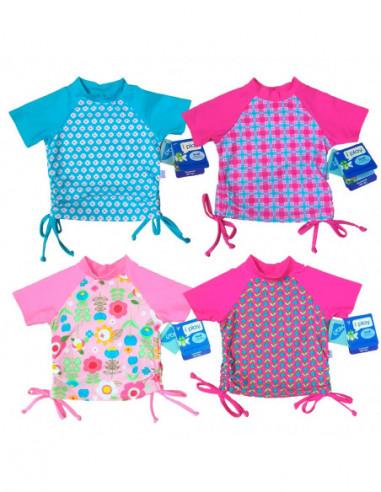 46e271e78 Camiseta contra rayos UVA en varios colores y diferentes tallas