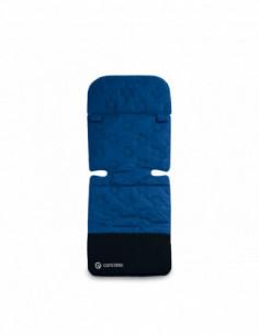 Protector asiento cochecito Snuggle Concord Robot azul