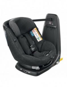 silla de auto I-Size rotatoria Bébé Confort AxissFix Air 360º