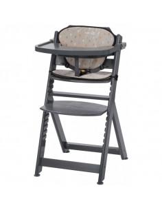 Safety 1st trona de madera Timba con cojín