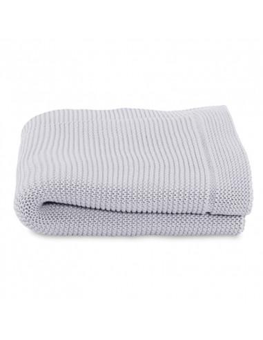 Chicco Mantita tricot algodón