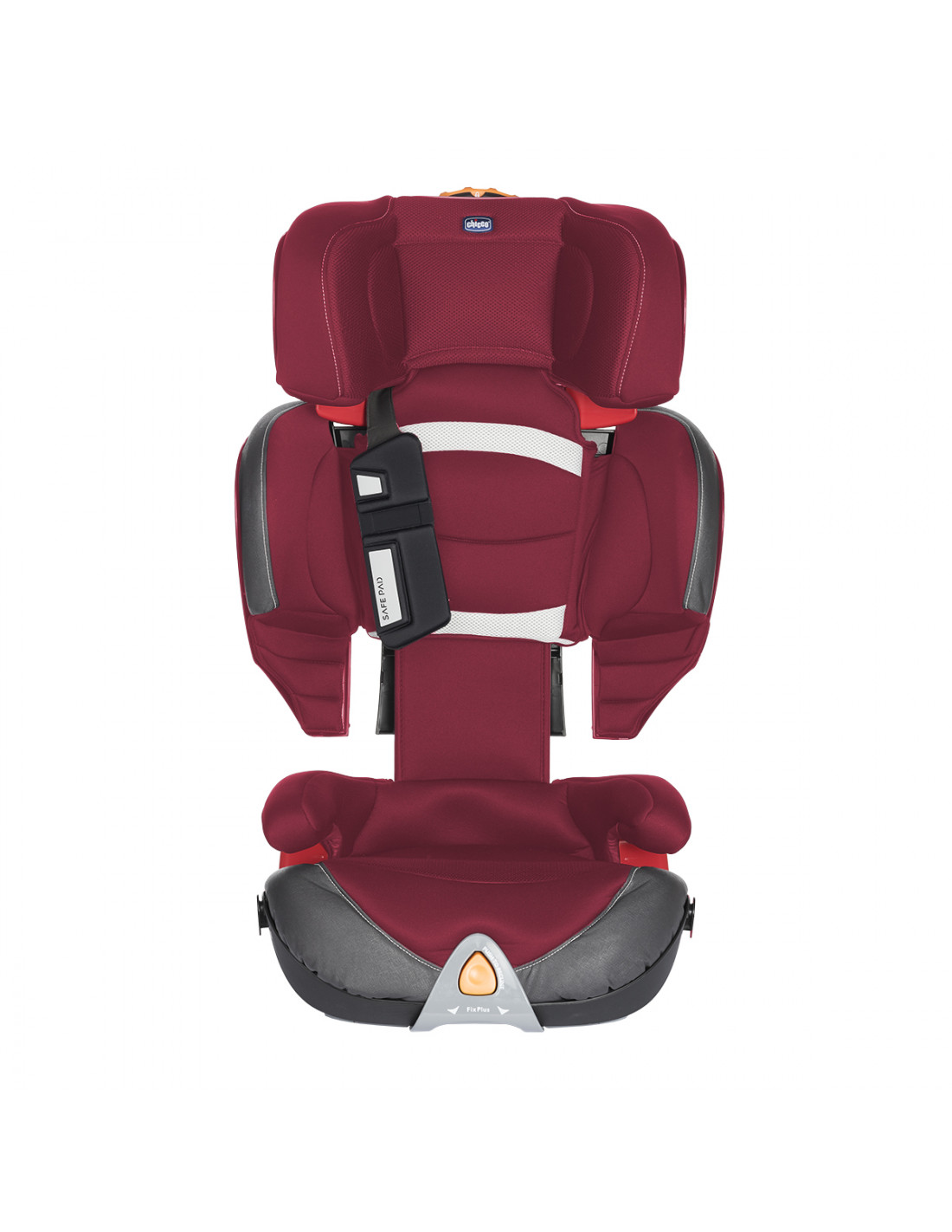 chicco oasys evo fixplus silla auto 2 3. Black Bedroom Furniture Sets. Home Design Ideas