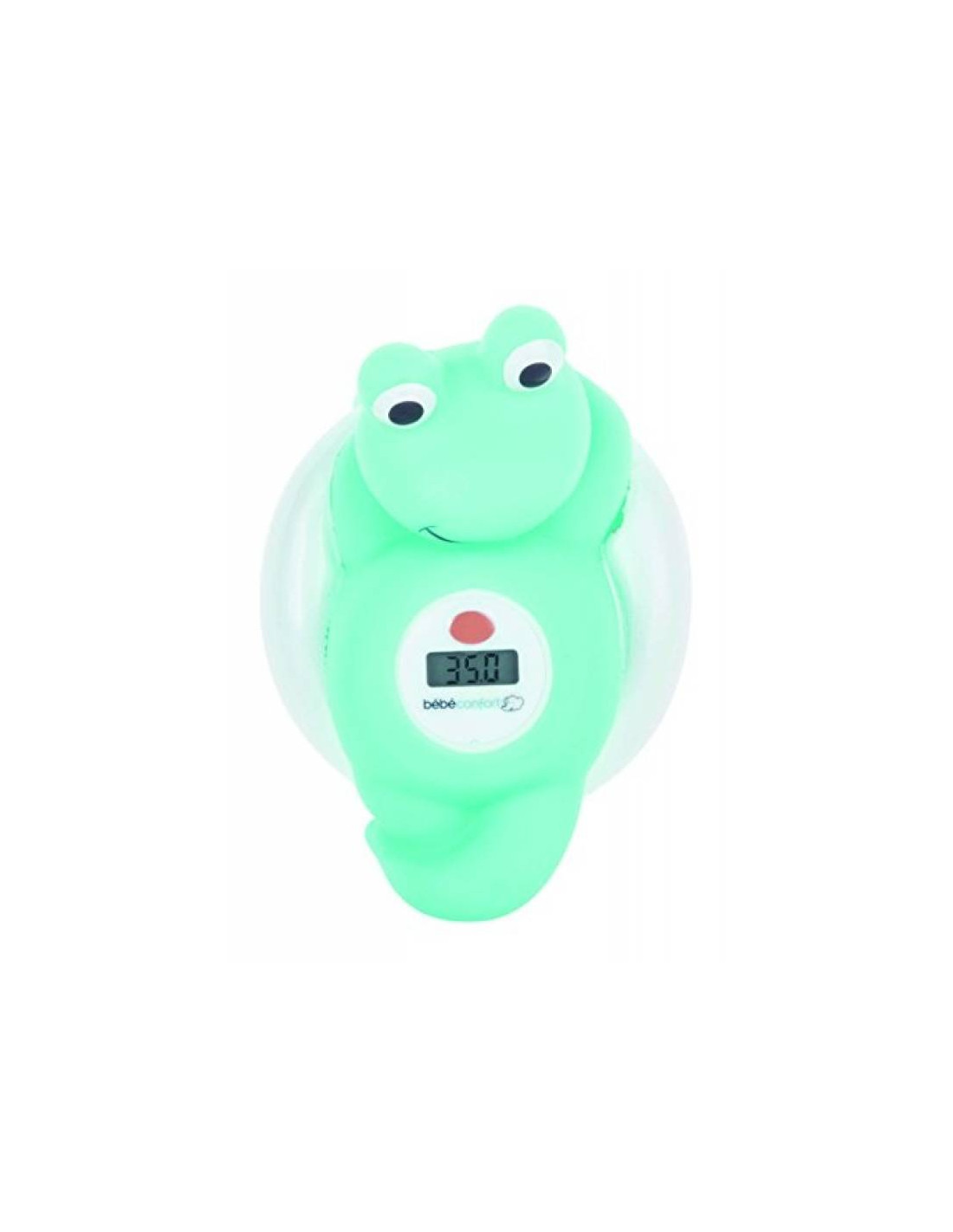 93c079168 Termometro de baño electrónico rana Bébé Confort