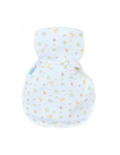 GROSWADDLE pack doble