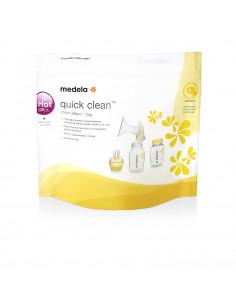 Medela Bolsa para Microondas Quick Clean