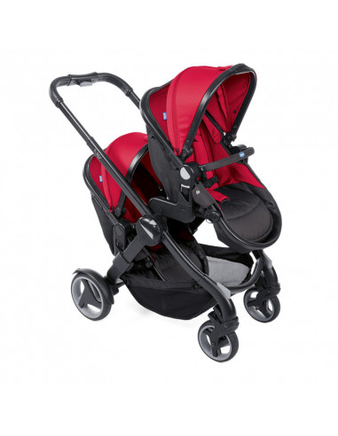 Chicco Duo Fully Twin