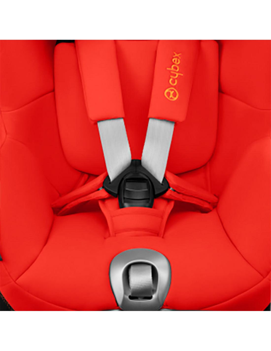 Size Incluida S Base Sirona De I Auto Silla Cybex Ferrari S54RjL3cAq
