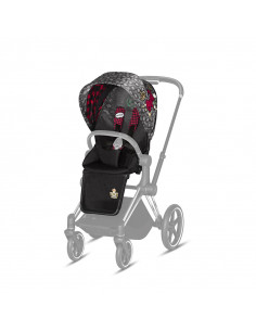 Cybex Priam Seat Pack Rebellious