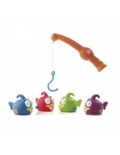 Jané Bath Toys juguetes de baño