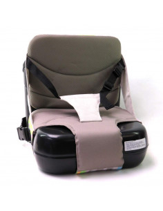 Kids Kit Booster Seat Bolso-asiento elevador