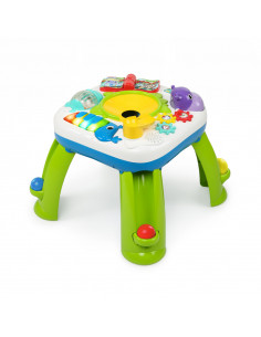Bright Starts Get Rollin Activity Table, mesa de actividades
