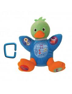 Baby Einstein peluche musical Pato