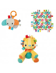 Bright Starts Taggies Pack de regalo