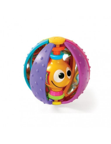 Tiny Love Spin Ball Sonajero