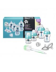 Tommee Tippee Starter Kit de Nacimiento Anticólicos avanzado