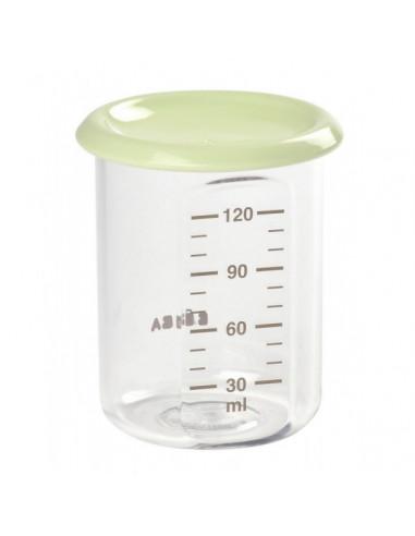 Beaba Baby Portion Tritan 120 ml Recipiente conservación