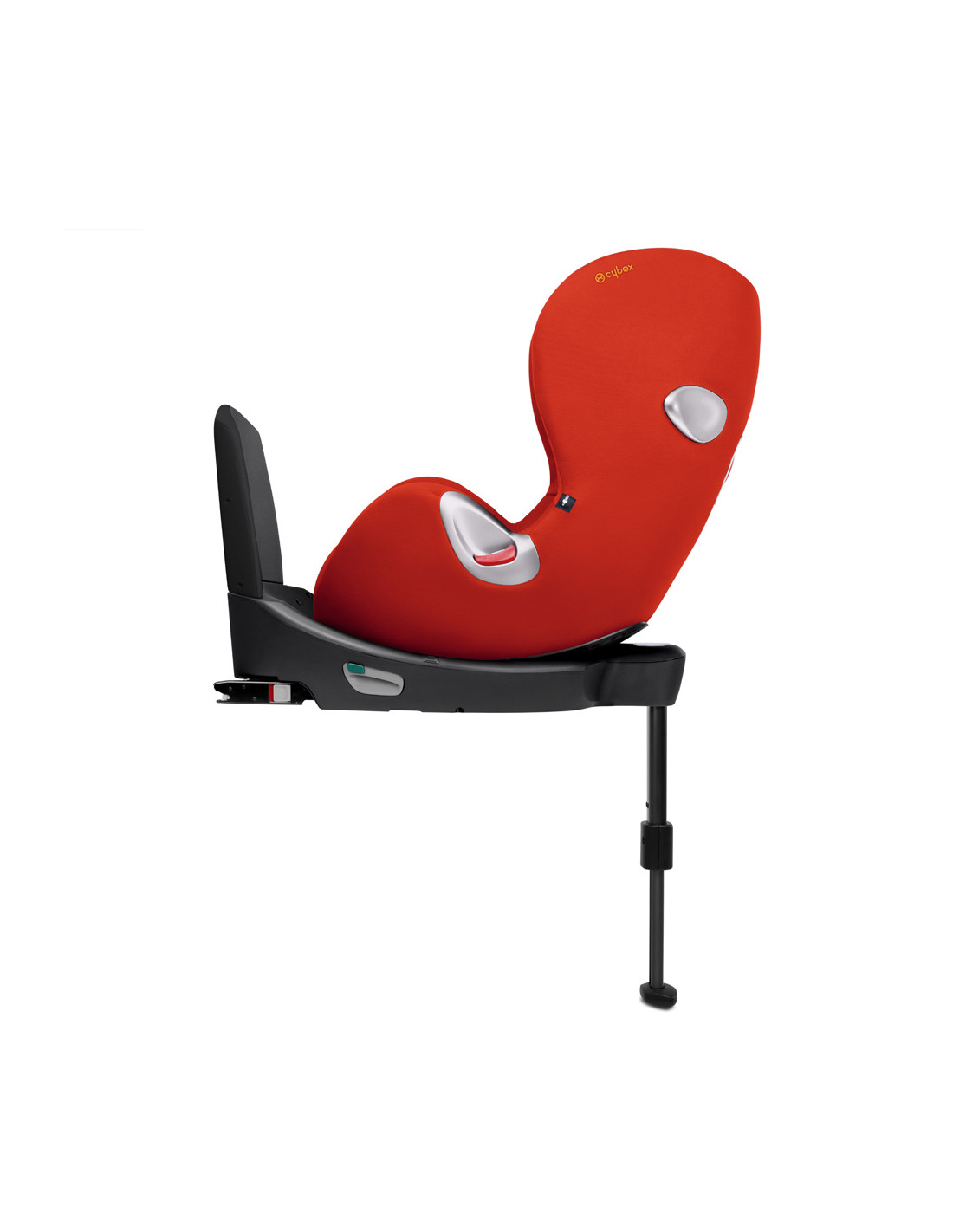 silla de auto cybex sirona q i size plus base incluida. Black Bedroom Furniture Sets. Home Design Ideas
