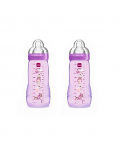 Easy Active Biberon Mam 330ml x2