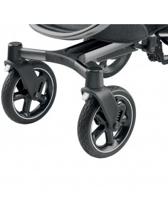 Bébé Confort Nova bloque de ruedas delanteras