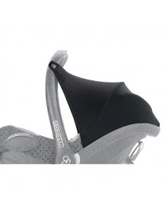 Maxi-Cosi CabrioFix grupo 0+ - Protector para el sol, en negro