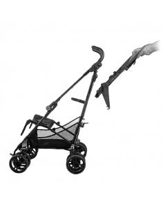 Jané Nanuq XL chasis silla de paseo