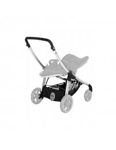 Bébé Confort Elea chasis silla de paseo