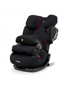 Cybex Pallas 2-Fix Ferrari silla de auto Gr. 1/2/3