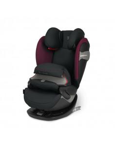 Cybex silla de auto Pallas S-fix Ferrari