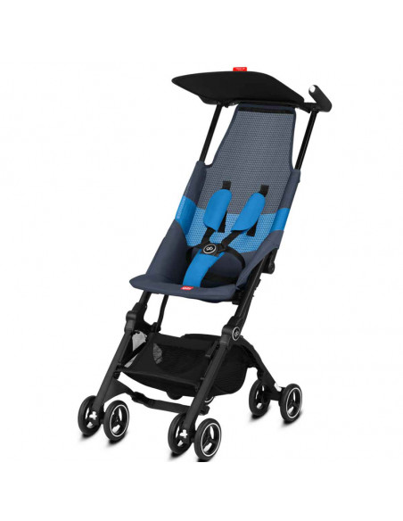 Goodbaby Gold Pockit Air All Terrain Silla de paseo compacta