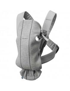 BABYBJÖRN Mini mochila porta bebé 0-1 año