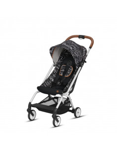 Cybex Gold Eezy S Fashion Edition Silla de paseo