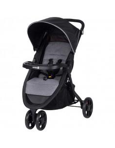 Safety 1st Urban Trek carrito 3 ruedas ligero y compacto