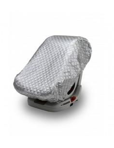 Funda anti-UVA para silla de auto - Asalvo