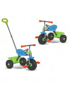 Triciclo Kiokids 2 en 1