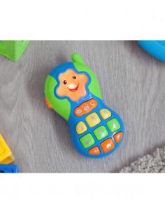 Mi primer teléfono de Kiokids