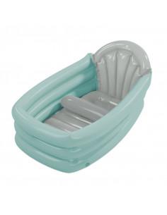Bañera hinchable para bebés de Olmitos