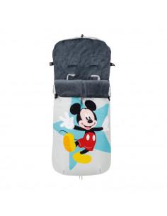 Saco universal para carrito Mickey Mouse y Minnie de Disney Baby