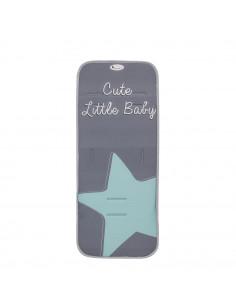 Colchoneta silla de paseo universal Cute Little Baby Interbaby