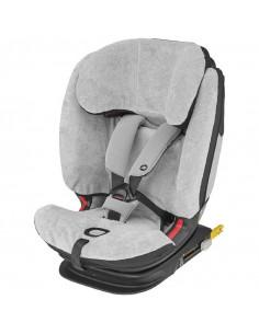 Maxi Cosi Funda de verano Fresh Grey para silla de auto Titan Pro