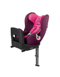 Silla de auto Cybex Sirona Grupo 0-1 Mystic Pink