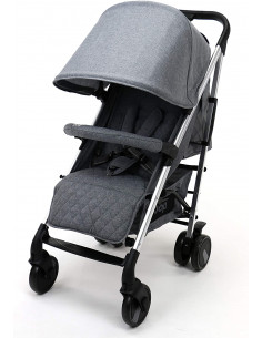 Silla de paseo paraguas Moma Plus, para niños de 0 a 22 kgs