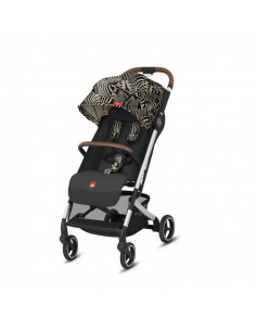 Goodbaby Gold Qbit+ All-City silla de paseo desde el nacimiento a los 4 años